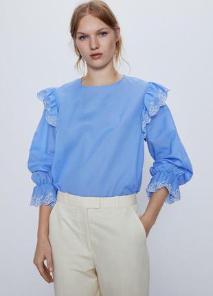 Блузка, рубашка, zara