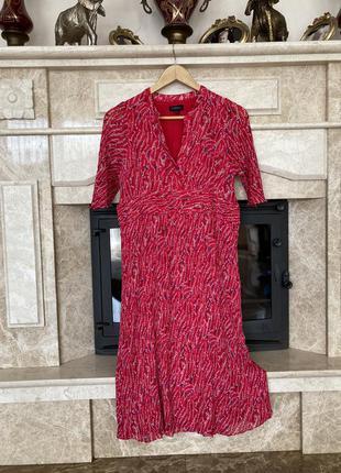 Красивое платье от caroll paris