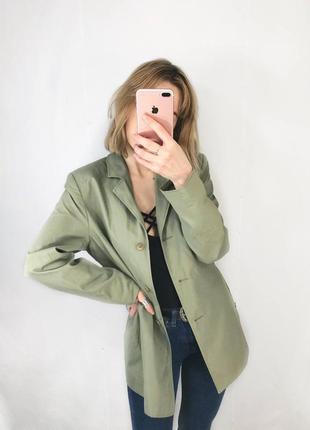 Тренч-пальто