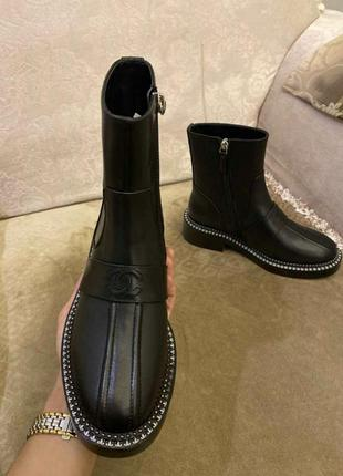 Ботінки чоботи
