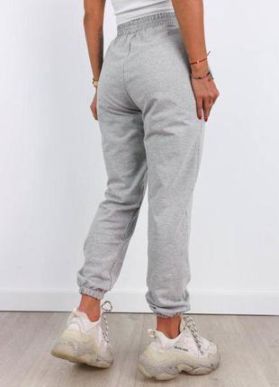 Спортивные штаны, женские штаны, джоггеры