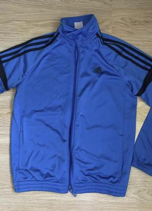 Спортивная кофта adidas 14-15 лет или xs-s оригинал