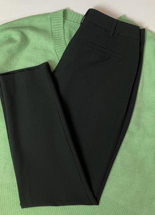 Темно зелёные брюки debenhams