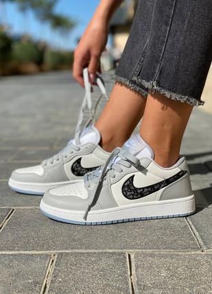 Кросівки nike air jordan 1