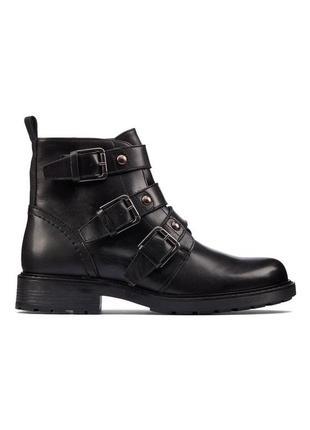 Оригінальні жіночі черевики clarks (26161697)