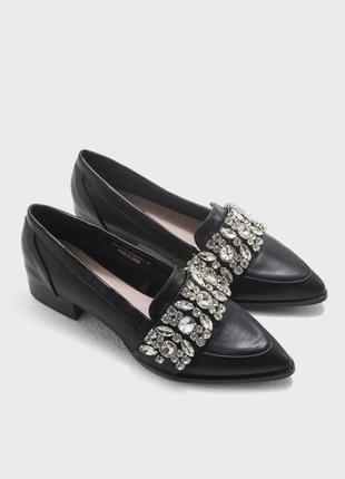 Шикарные туфли лоферы 🔥🔥🔥