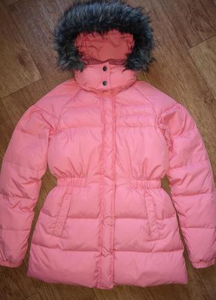 Зимняя курточка пуховик reebok