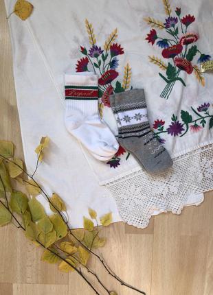 Махровая стопа носки на 23-26 рр цена за одни