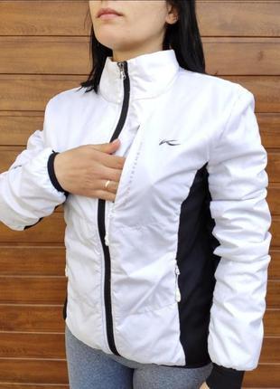 Ультралегка куртка kjus systems primaloft