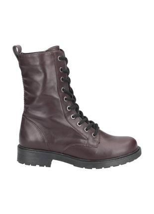 Оригінальні жіночі черевики clarks (26163624)