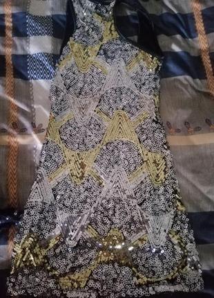Блискучі плаття
