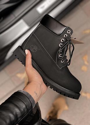Ботинки сапоги timberland premium термо