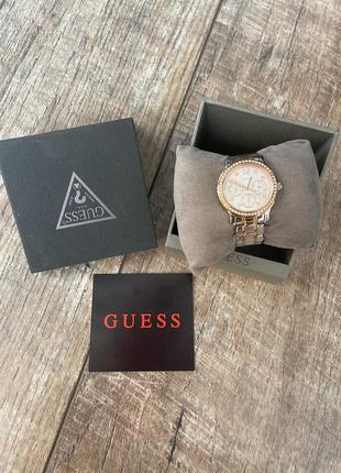 Часы guess w0305l3
