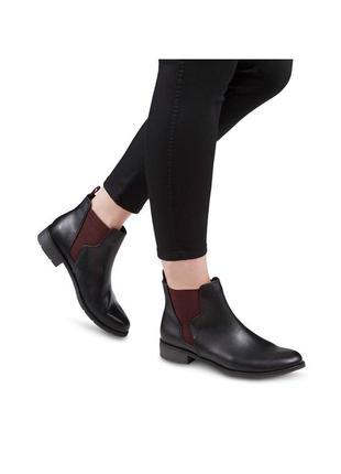Ботинки / полуботинки marco tozzi