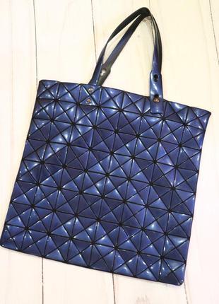 Креативная объёмная сумка