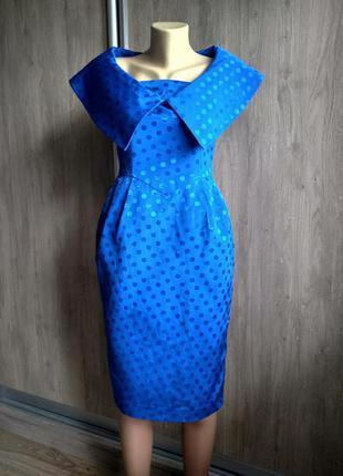 Koji watanabe уникальное винтажное дизайнерское платье