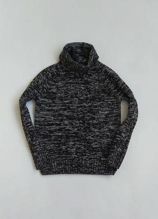 Хорошенький свитерок фирмы pepco  на 7 лет
