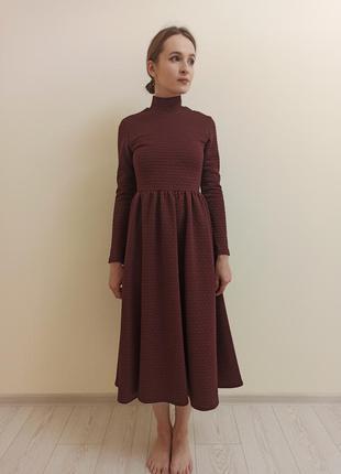 Сукня бренду vovk