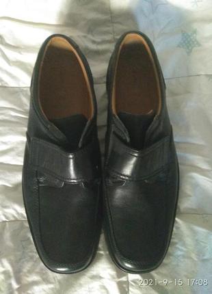 Мужская обувь, туфли, р.45