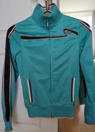 Куртка спортивная, renvelo,    р.s