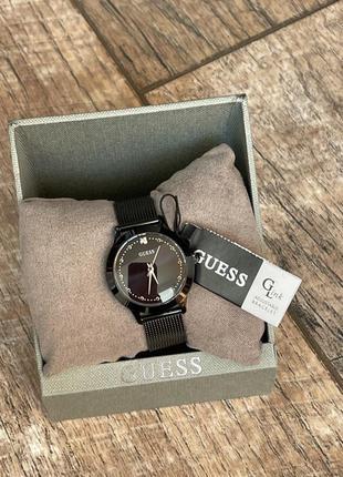 Guess chelsea женские часы u1197l4