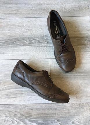 Туфли suave 38р.
