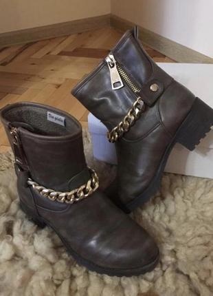 Ботинки чоботи черевики осень,ботинки zara ботфорти ботильйони