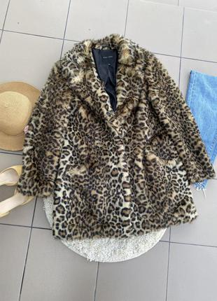 Шуба пальто куточка куртка