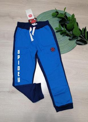 Спортивні штани, утеплені