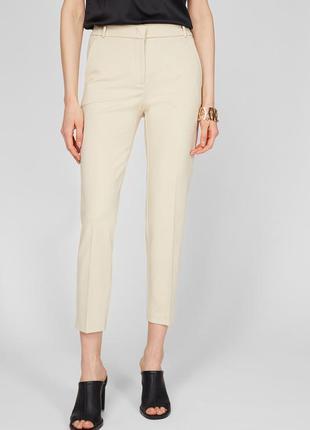 Фирменные брюки pinko, размер 44