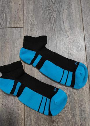 Спортивные термо носки crivit германия размер 39-42 оригинал