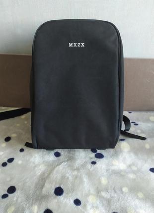 Городской рюкзак с usb