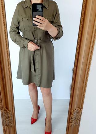 Новенька сукня