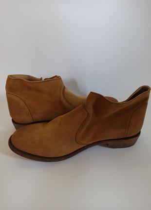Blackstone полусапоги демисезонные.брендовая обувь stock