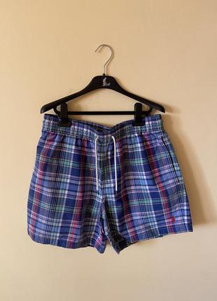 Оригинальные шорты polo ralph lauren