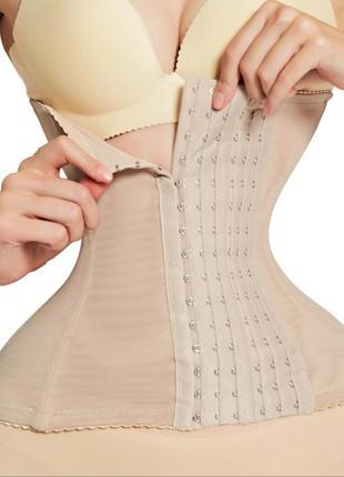 Корректирующее белье, корсет, пояс, утяжка живота, моделиющее белье