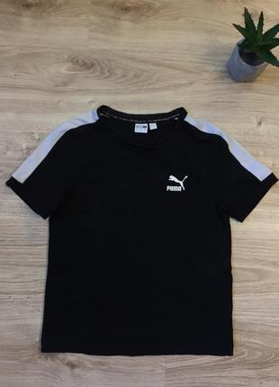 Оригинальная футболка от puma