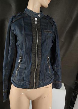 Вау не може бути це ультра стильна джинсова куртка яку всі шукають