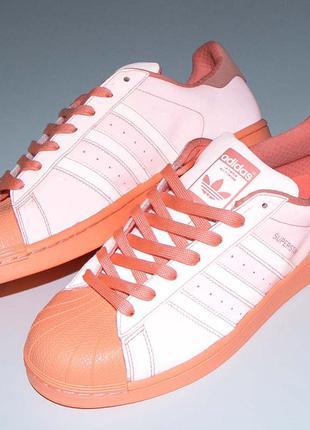 Кроссовки adidas superstar adicolor оригинал размер 39