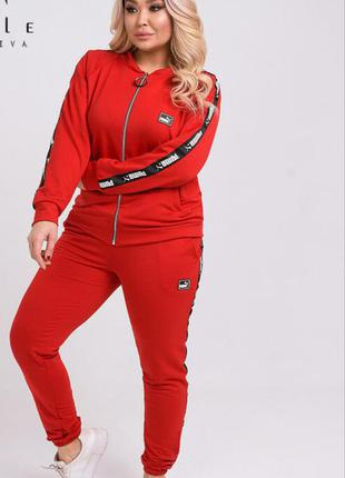 Спорт костюм 48-50