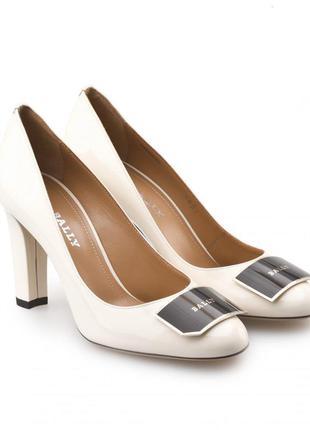 Фирменные туфли bally, размер 41