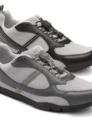 Кроссовки снижающие нагрузку на коленный сустав