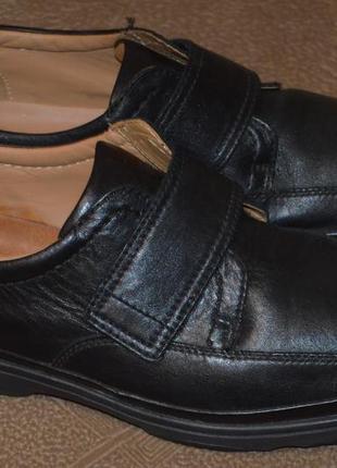 Туфли сlarks 44 eur разм