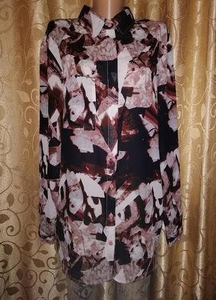 🌸🌸🌸стильная, легкая женская блузка, рубашка boohoo🌸🌸🌸