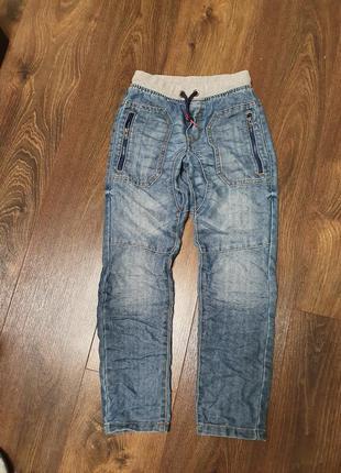 Крутые джинсы для пацана