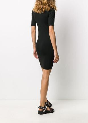 Шикарное дорогое платье wolford