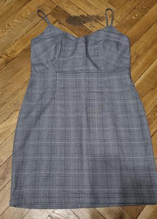 Платье imperial под блузу размер м
