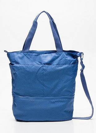Новая сумка кроссбоди mandarina duck италия eco friendly crossbody шоппер оригинал