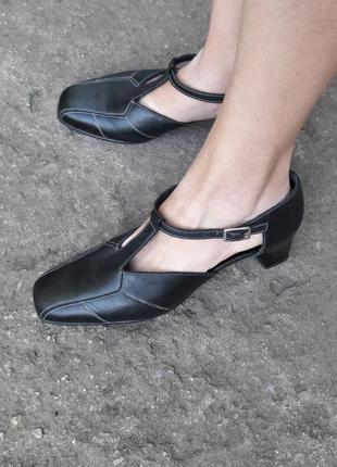 Стильный туфли dorndorf.