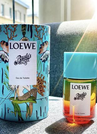 Loewe paula's ibiza 50ml